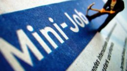 mini jobs voucher