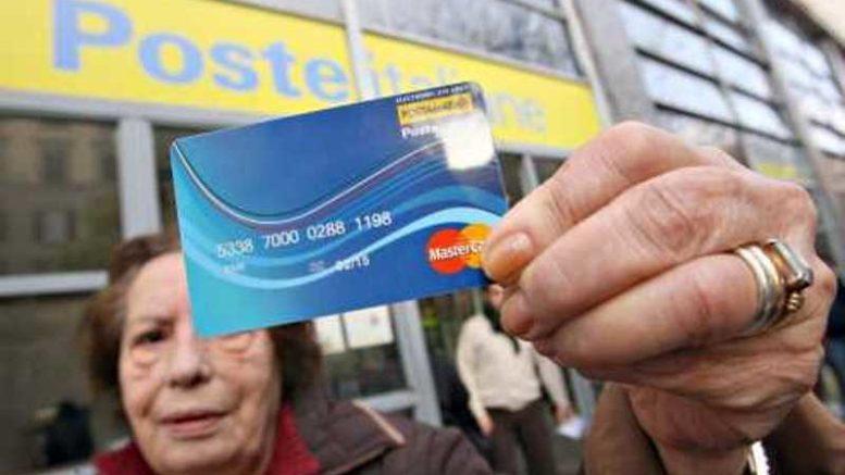 social card inps